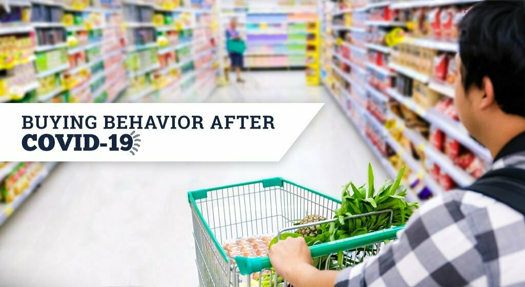 Buying Behavior After COVID-19