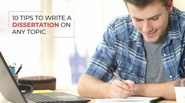 10 Tips to Write